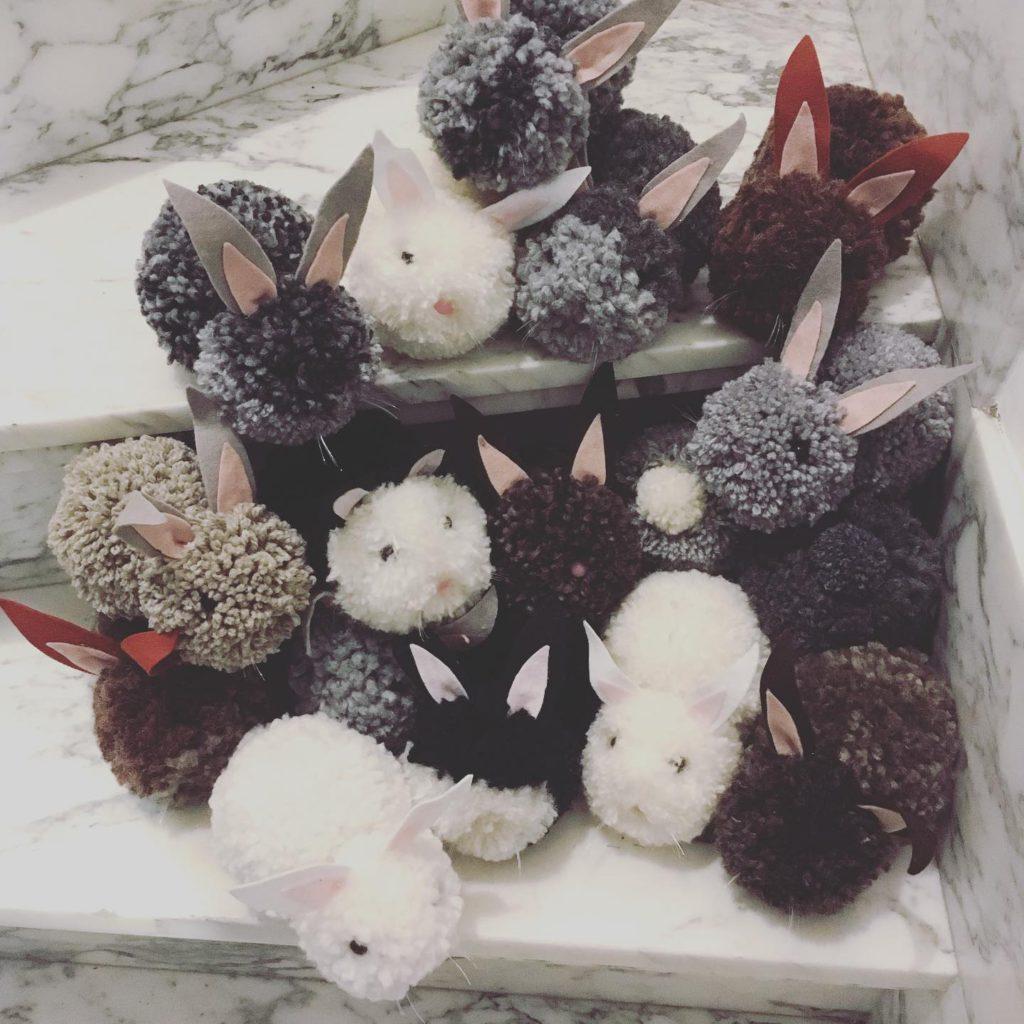 Paasvakantie kidsatelier – dolle konijnen VOLZET
